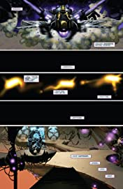 Transformers: Fall of Cybertron #5 (of 6)