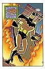 click for super-sized previews of Batman: Gotham Adventures #28