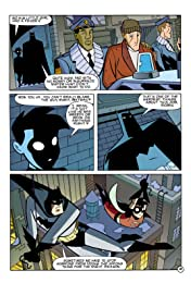 Batman: Gotham Adventures #23