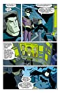 click for super-sized previews of Batman: Gotham Adventures #23