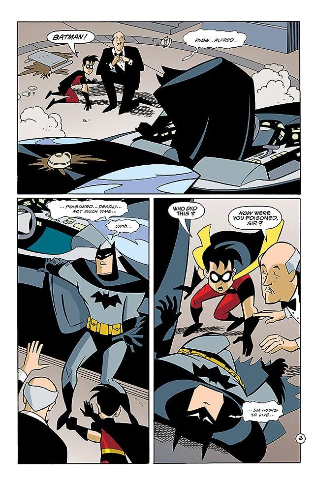 click for super-sized previews of Batman: Gotham Adventures #29