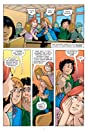 click for super-sized previews of Nancy Drew & The Clue Crew Vol. 1: Small Volcanoes Preview