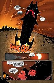 Batman and Robin (2011-2015) #13