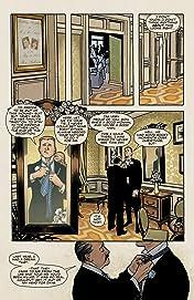 Before Watchmen: Dr. Manhattan #2 (of 4)