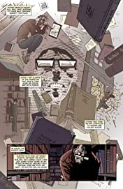 Hellblazer #244