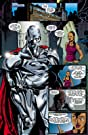 click for super-sized previews of Infinity Inc. (2007-2008) #5
