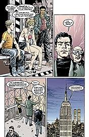 The Invisibles Vol. 2 #22