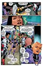 click for super-sized previews of Legion Lost (2011-2013) #13