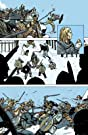 click for super-sized previews of Northlanders #44