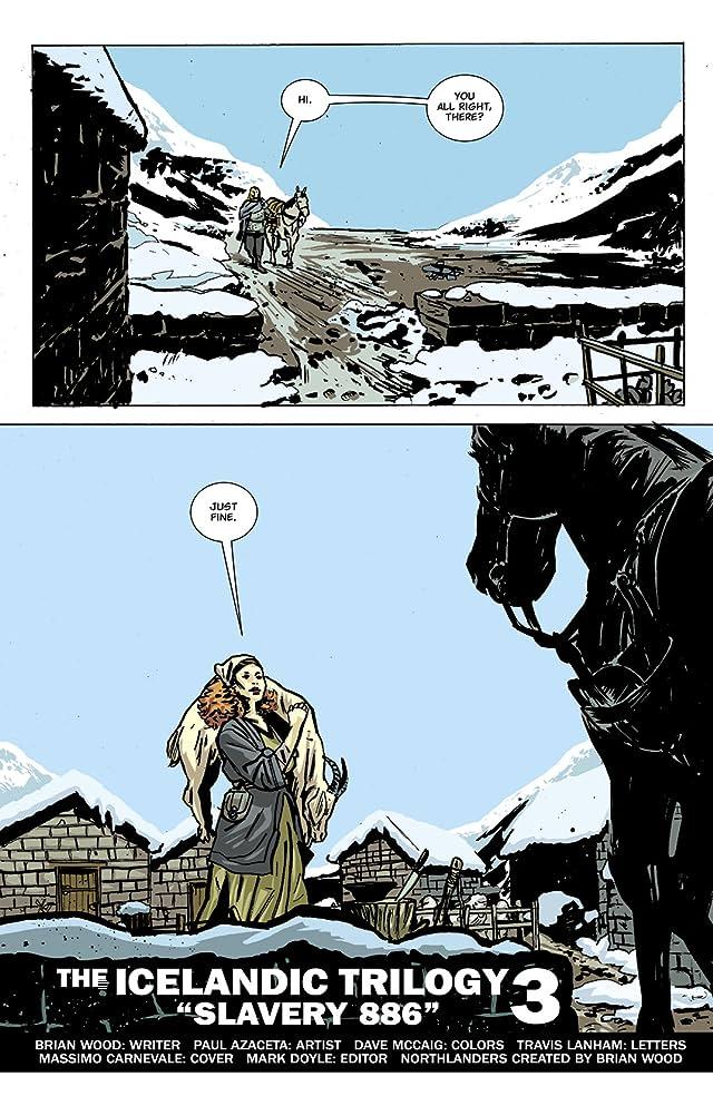 Northlanders #44