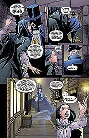 Madame Xanadu (2008-2011) #8