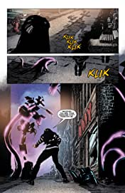 The Phantom Stranger (2012-2014) #1