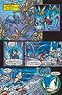 Sonic's Monster Mash-Up