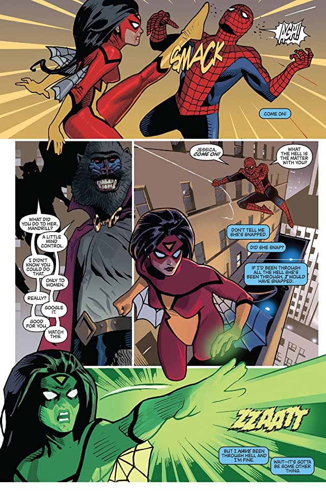 click for super-sized previews of New Avengers (2004-2010) #62