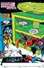 click for super-sized previews of Infinity Inc. (1984-1988) #6