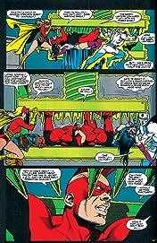 Infinity Inc. (1984-1988) #6