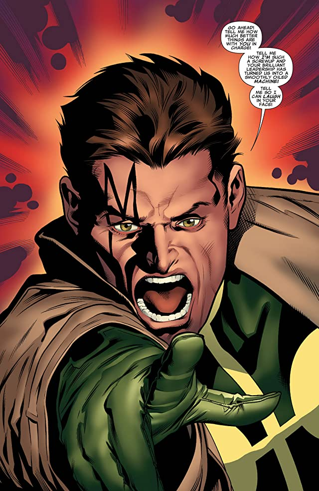 click for super-sized previews of X-Factor (2005-2013) #245
