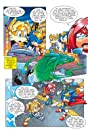 click for super-sized previews of Sonic Universe #8
