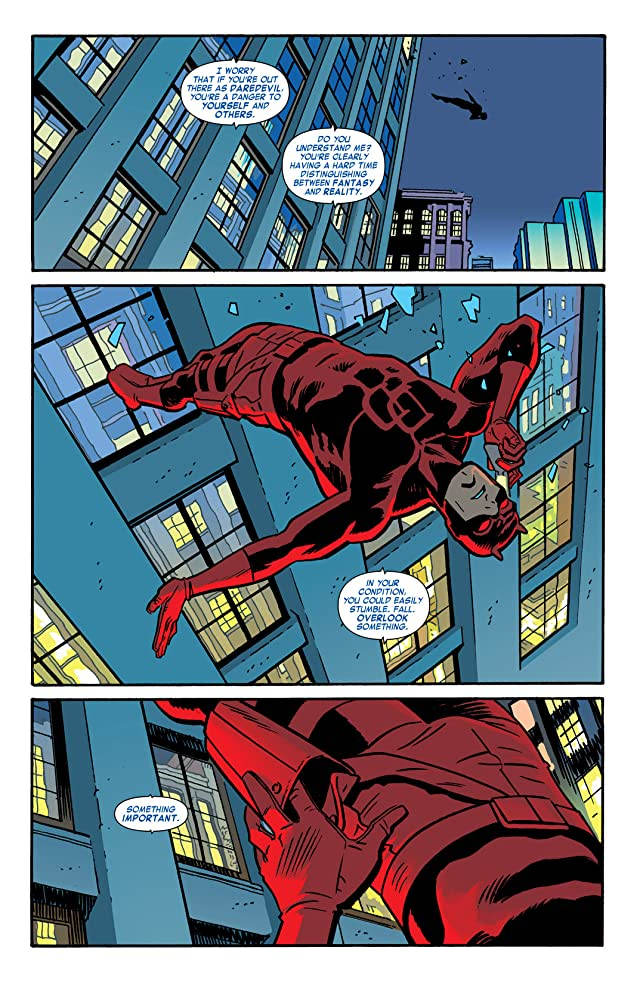 click for super-sized previews of Daredevil (2011-2014) #19