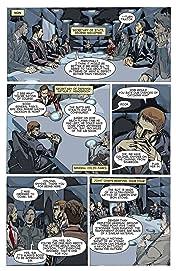 Havoc Brigade #2 (of 4)