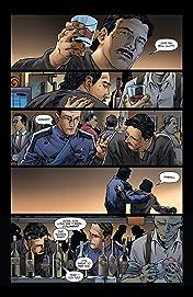 Battlestar Galactica: Origins #7