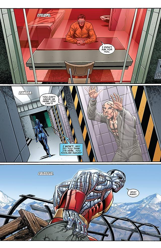click for super-sized previews of Uncanny X-Men (2011-2012) #20