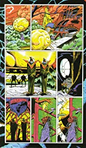 X-O Manowar (1992-1996) #0