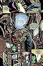 Frankenstein, Agent of SHADE (2011-2013) #8