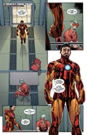 AVX: Consequences #4 (of 5)