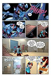 Irredeemable Ant-Man #7