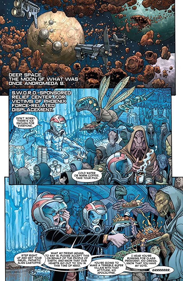 click for super-sized previews of Wolverine and the X-Men #19
