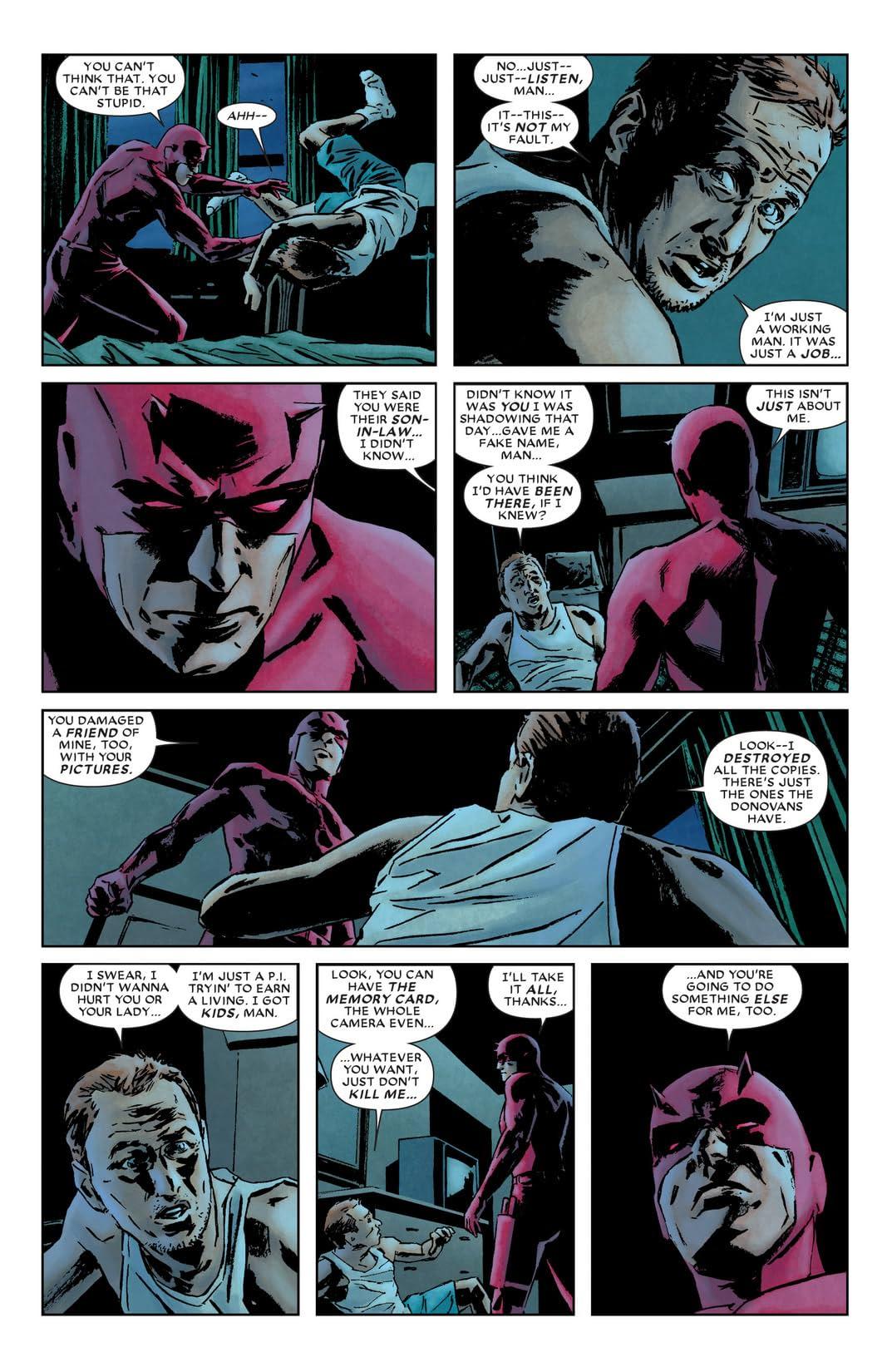 Daredevil (1998-2011) #117