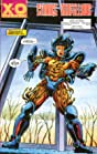 click for super-sized previews of X-O Manowar (1992-1996) #21