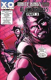 X-O Manowar (1992-1996) #23