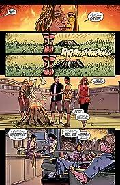 New Mutants (2009-2011) #50