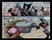 Batman Beyond (2012-2013) #13
