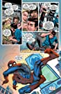 click for super-sized previews of Avenging Spider-Man (2011-2013) Annual #1
