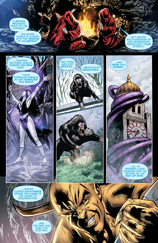 click for super-sized previews of Herc #5