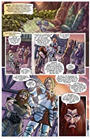 Giant-size Grimm Fairy Tales: 2012