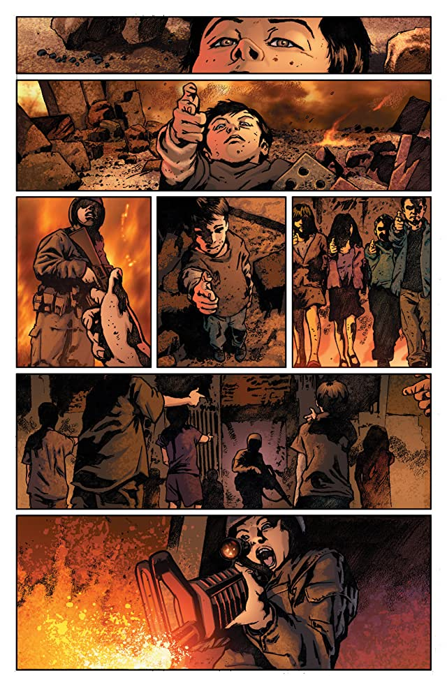 click for super-sized previews of X-Factor (2005-2013) #210