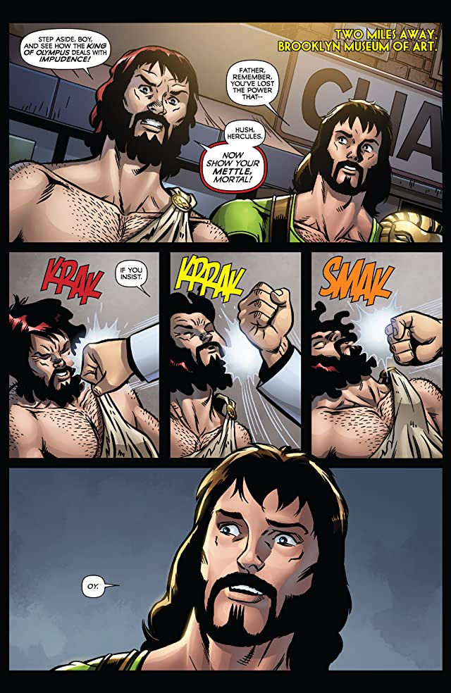 click for super-sized previews of Herc #10