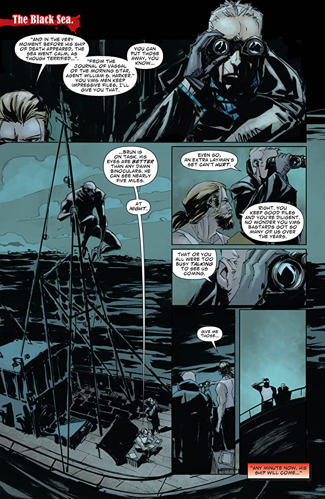 click for super-sized previews of American Vampire: Lord of Nightmares #5