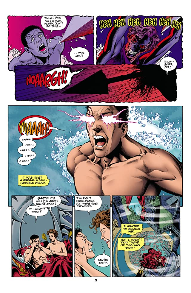 click for super-sized previews of Tempest (1996-1997) #2