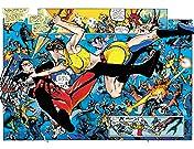 Tempest (1996-1997) #4