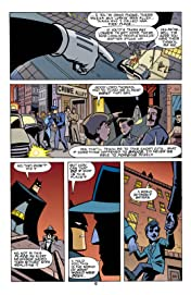 Batman: Gotham Adventures #33