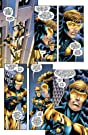 Booster Gold (2007-2011) #18