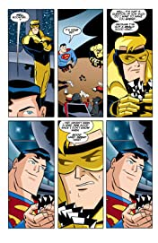 Justice League Unlimited #2