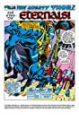 click for super-sized previews of Thor (1966-1996) Annual #7