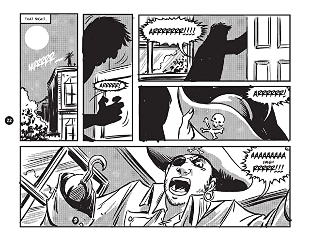 click for super-sized previews of Mike Norton's the Curse: Preview