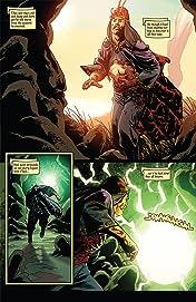 Vampirella vs. Dracula #2